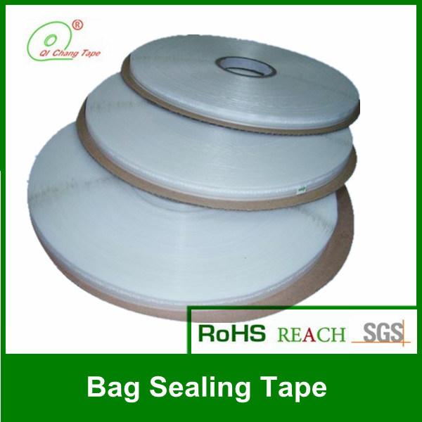 부대 바다표범 어업 테이프 QC A154ml W (HDPE 강선)