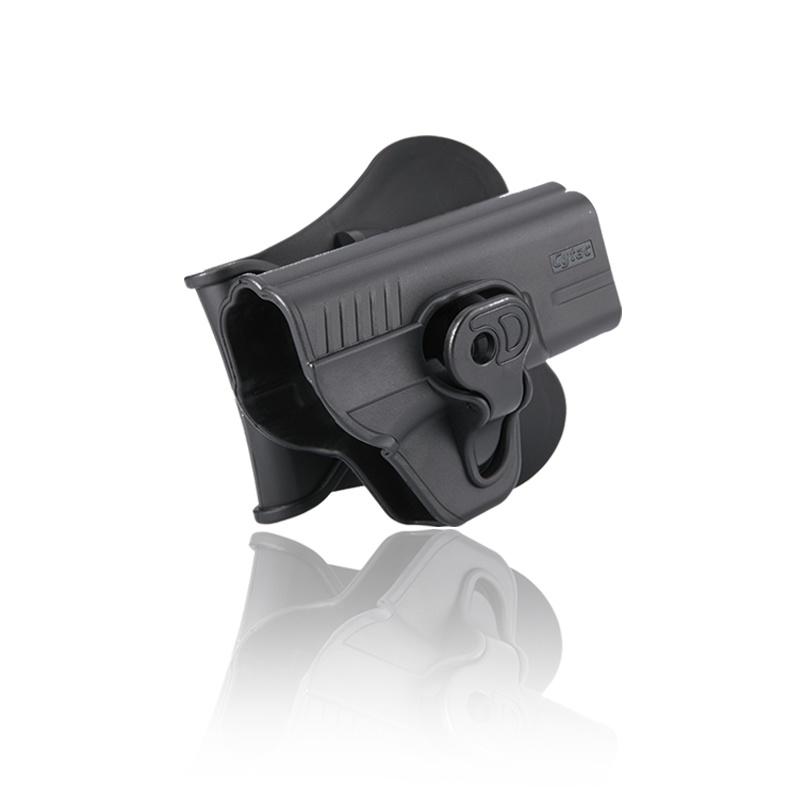 S&W M&P compacto, Girsan MC28sac funda Pistola de polímero con ...