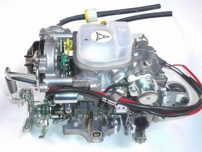China Carburador para Toyota 22R (21100-35463) – Comprar