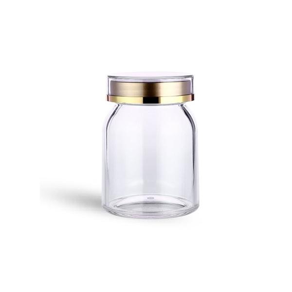 ناعم [بورتبل] كبسولة مسحوق يخلو زجاجات لأنّ جوهر قشرة في مخزون [30مل]