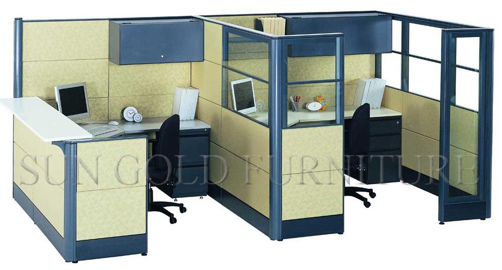 Commerce de gros de la malaisie utilisé le mobilier de bureau