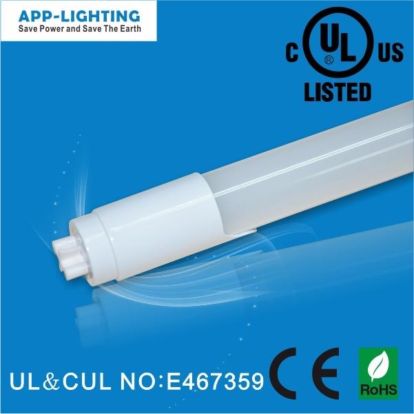 LED UL SMD2835 G13 22W 1500 mm T8 Cool White 6000 k. Tubo