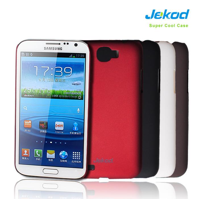 Caso Móvel de PC para a Samsung Galaxy Nota 2