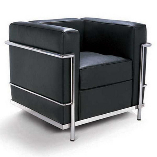 Le Corbusier-Stuhl (RC-009)