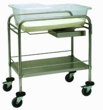 Krankenhaus Säuglingsbett Mobile Krankenhaus Möbel D 3 Foto Auf