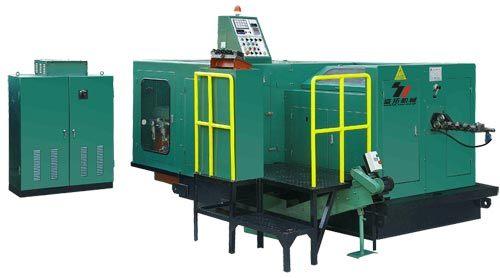 マルチステーションの冷たいヘッディング機械(Stbg19b-4SL)
