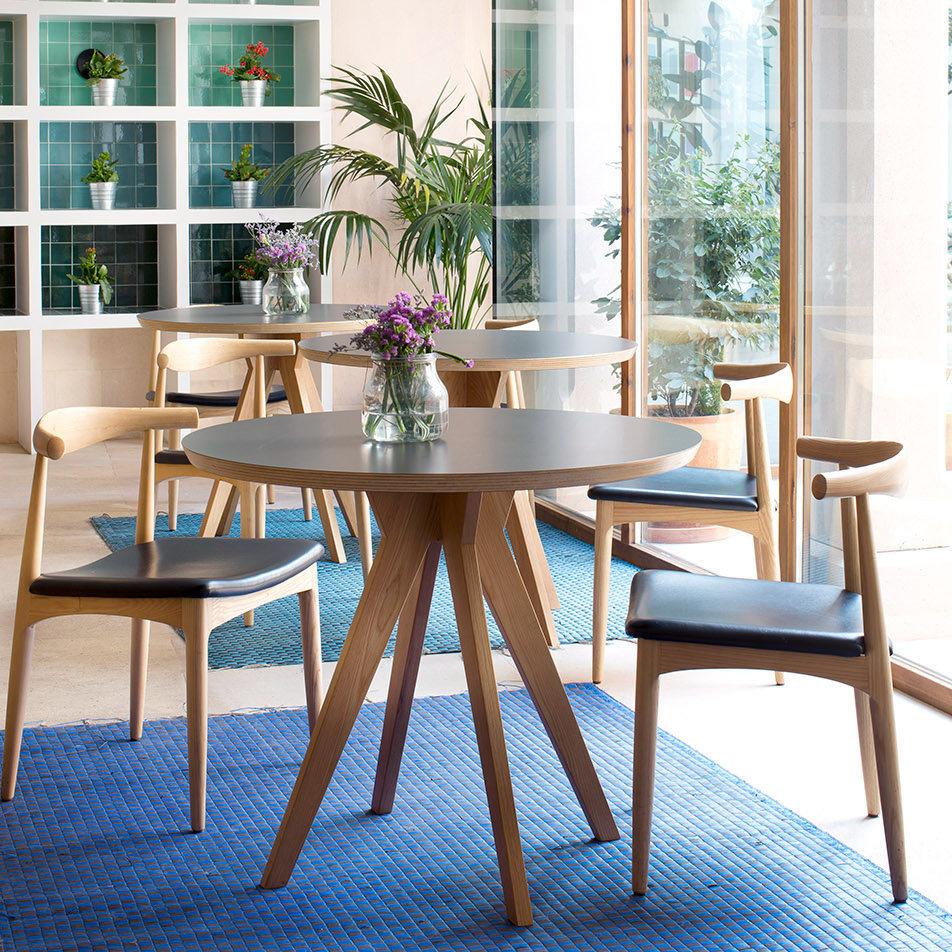 Table À Manger Japonaise chine meubles de salle à manger moderne japonais pour la