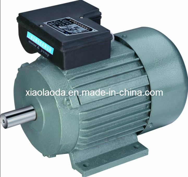 Einphasig-Motor (Wechselstrommotor-Kondensator Ruuning JJ-Sereis ...