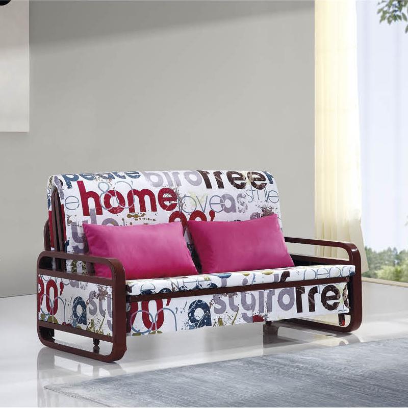 El marco de metal muebles Sofa cama para el hogar – El marco de ...