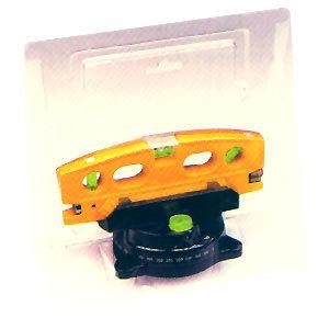 Base de plastique & torpille Set Niveau laser