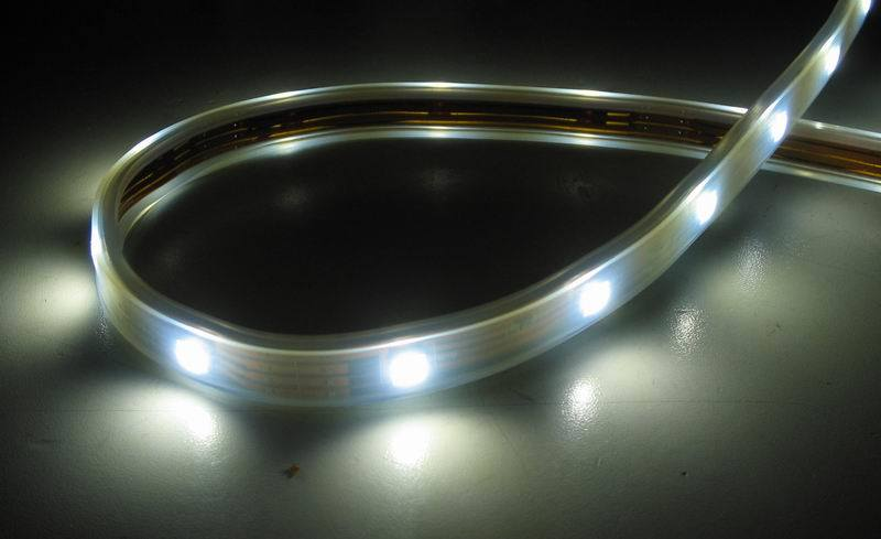 Striscia flessibile del LED (GH-F5050-30W)