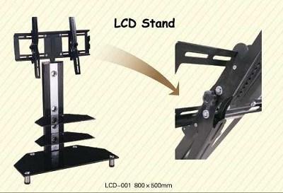 LCD 텔레비젼 대 (LCD-001)