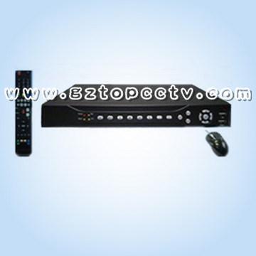 De forma independiente de la red de 8 canales DVR (T9008)