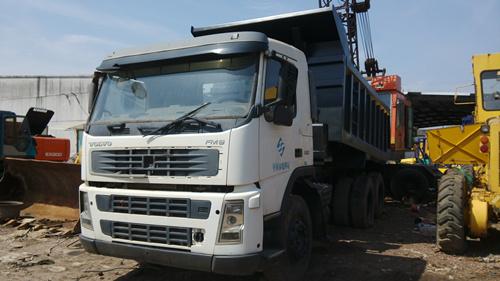 使用されたVolvo Tractor Units FM9、Sale、Used Tractor (0086-15901613598)のためのUsed Volvo Trucks
