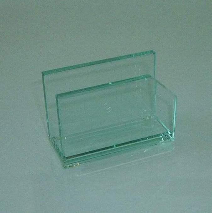 Nom du détenteur de carte de verre (GL8-S001)