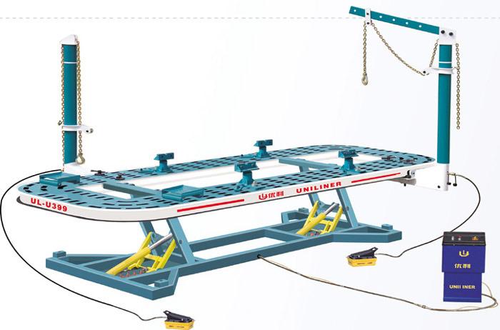 Sistema de alineación de Autobody (UL-U399)