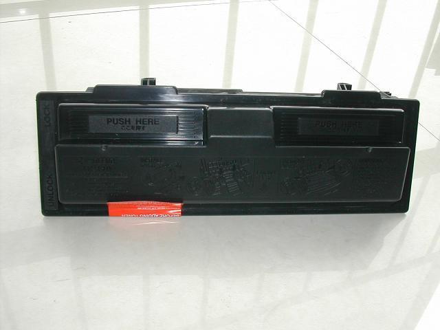 Cartucho de toner compatível para a Kyocera Mita (TK-110)