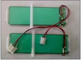 Circuito integrato di ceramica di WAC per la macchina dei calzini