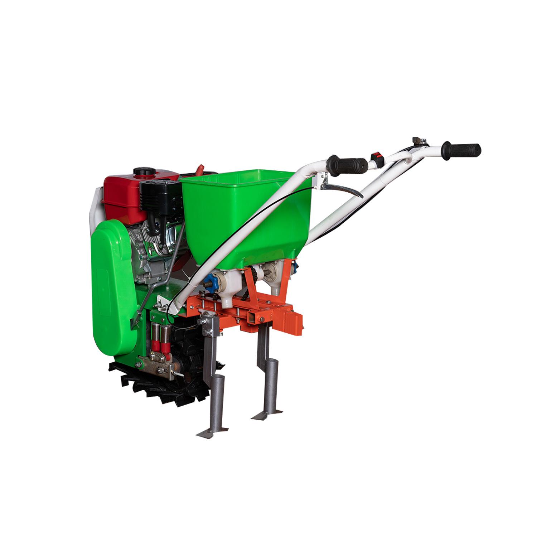 Китай производитель небольшой культиватор для сельскохозяйственных работ в саду рычага/посевного агрегата/внесения удобрений