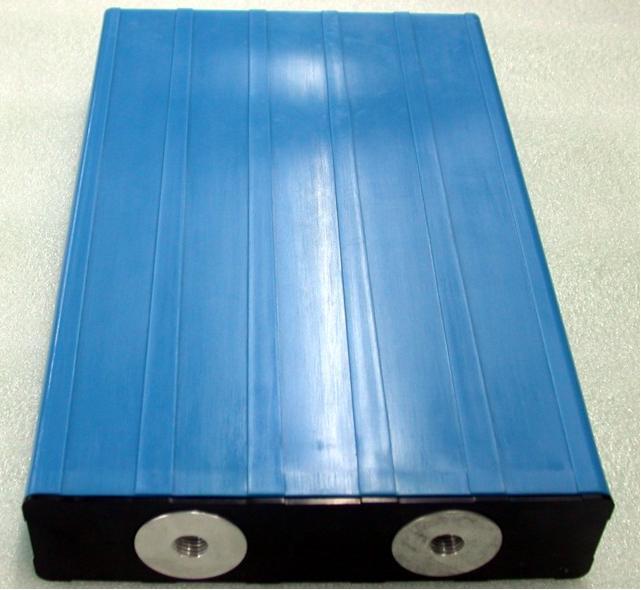 Wiederaufladbare Batterien (LiFePO4) für EV/E-Bike