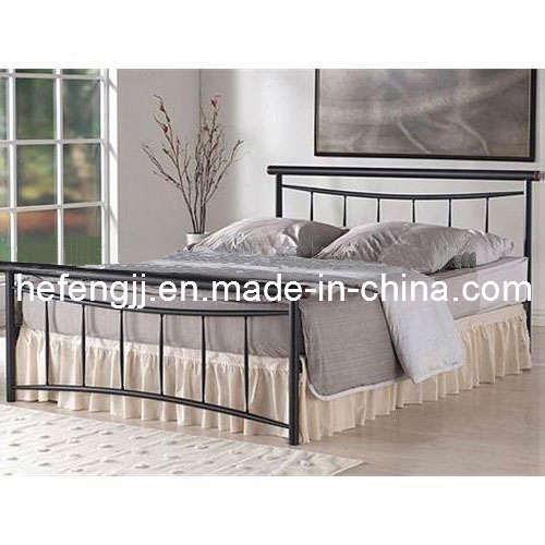 Foto de Metal nuevos marcos de cama Cama de matrimonio en es.Made-in ...