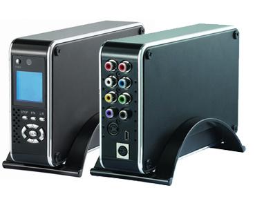 HDD Media Player (HC 306TV-SS)