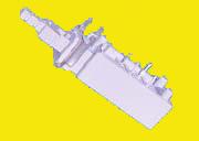 Interruptor de alimentación (KDC-A092B6 Preguntas frecuentes Uso).