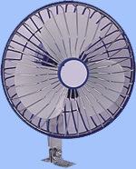 Ventilatore del basamento e ventilatore dello scrittorio - CH-6AF