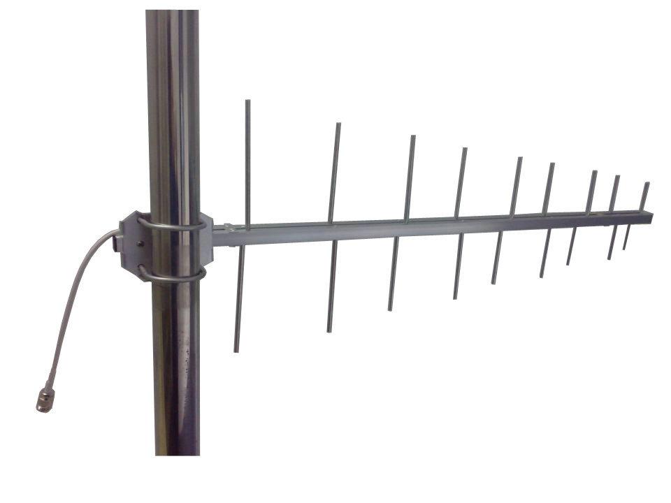 Digital Fernsehapparat-Antenne