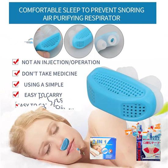 Назальная Dilators Antineoplastic силиконового герметика АПНОЭ устройство для остановки Snoring справки в носовой зажим дыхательный аппарат для остановки Snoring устройств