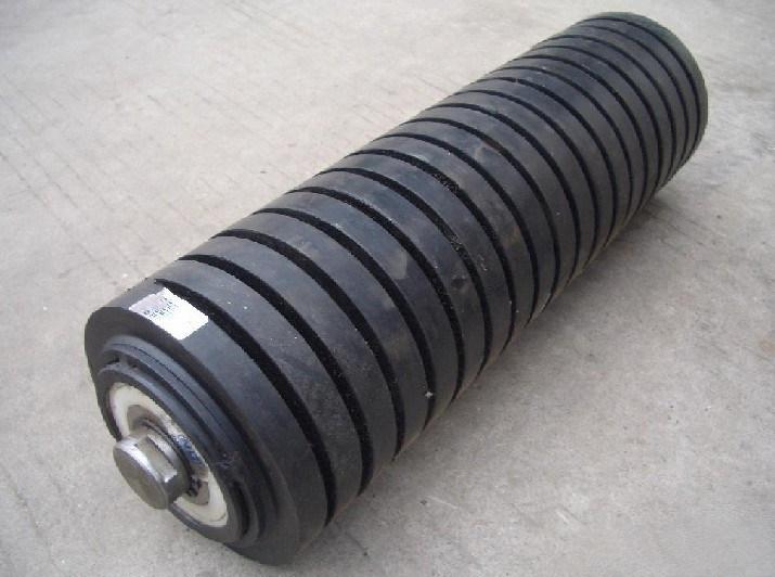 De gemotoriseerde Rol van het Effect van de Transportband van de Rol, de Leegloper van het Effect voor de Transportband van de Riem (127359mm)