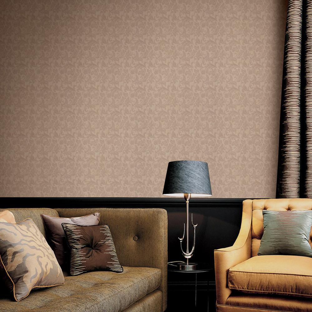 Como tapizar una pared perfect ahora debemos ver donde lo for Papel para tapizar paredes