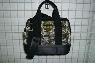 Военные мешок
