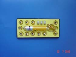 12-in-1 laseraanwijzer (BL-A7)