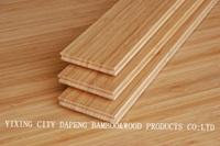Le sol en bambou (DP02)