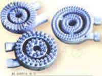 Двойное кольцо горелки - М-AW51A/B/C