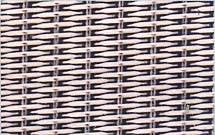 La malla de alambre