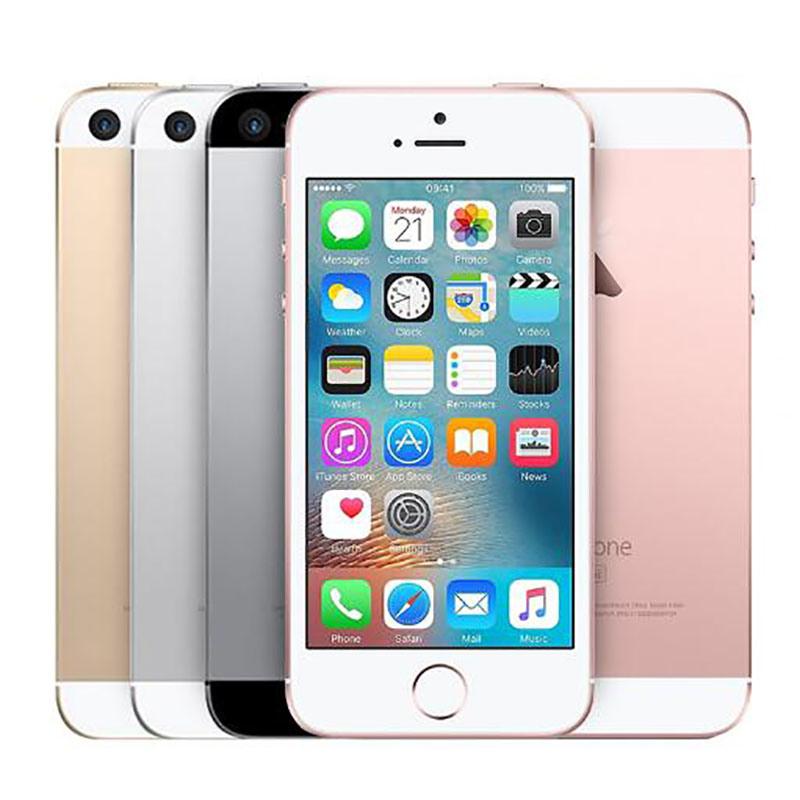 Venda por grosso iPhone original se telemóvel 4G Lte Telefone Celular