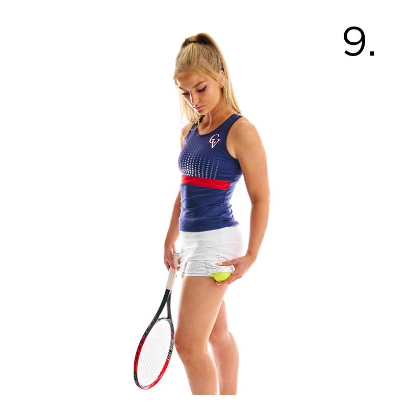 Goedkope Aangepaste Netball Dress Uniforms Te Koop