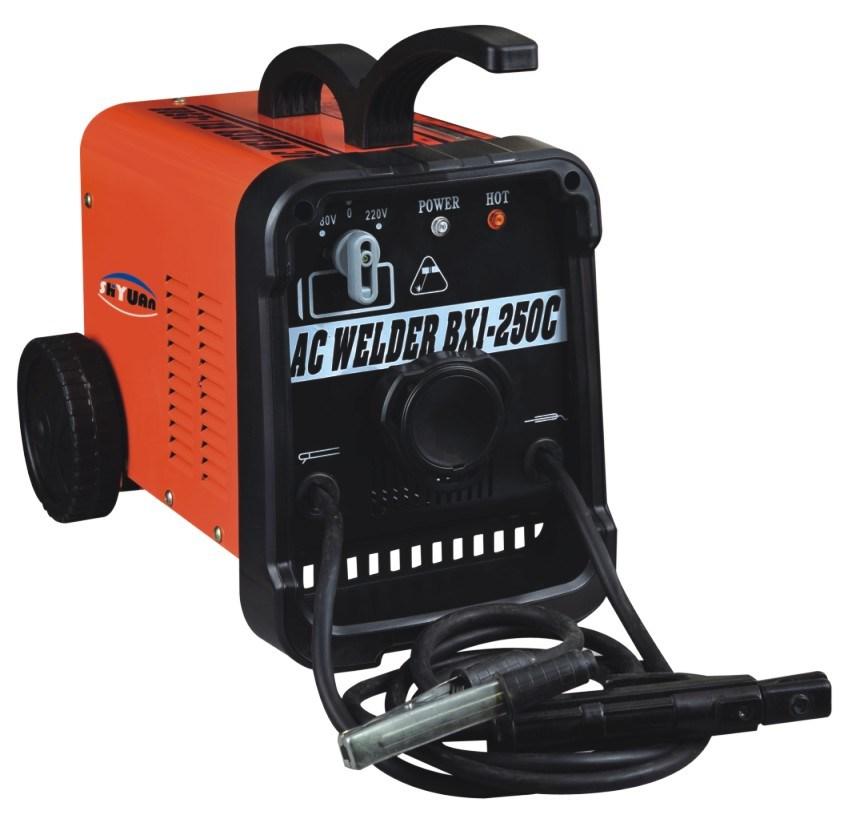 Bx 시리즈 AC 아크 용접 기계