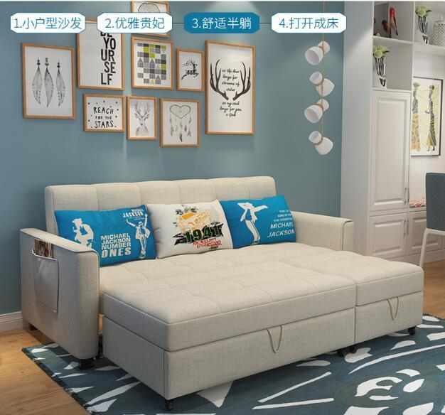 Foto de Muebles de dormitorio - Tapicería muebles tapizados - sofá ...