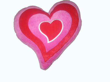 Pillow-Heart