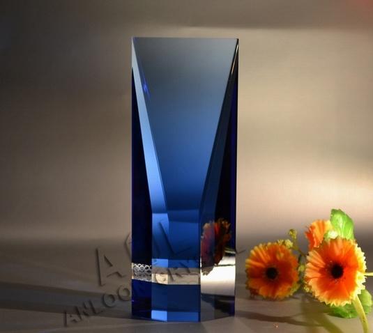 Crystal Trophy & Awards, China Crystal Trophy En Awards, Optical K9 Crystal