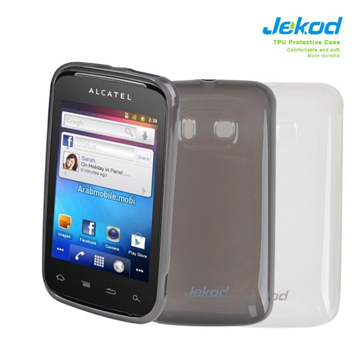 Alcatel OT983/Smart 2 用 Jekod ケース