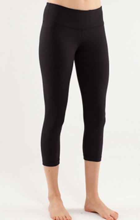 De la mujer pantalones de yoga