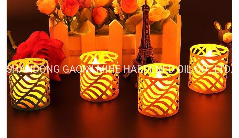 Flameless светодиодная свеча, При свечах переломы, светодиодная свеча