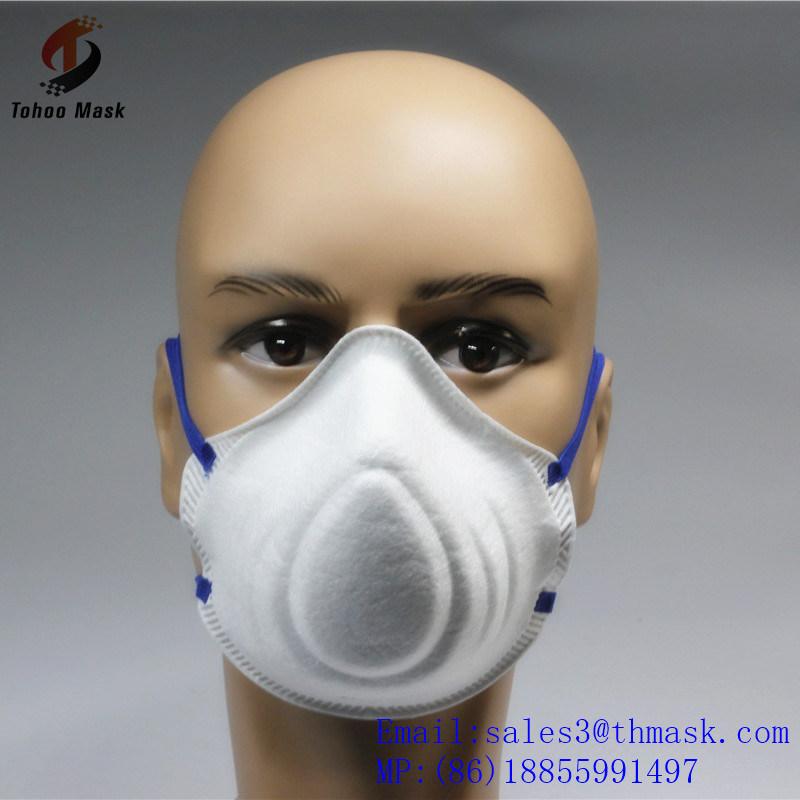 masque protection ponçage