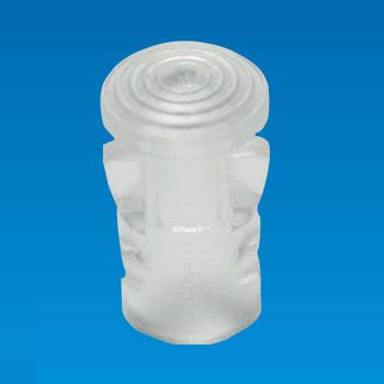 プラスチック軽い運送者(EDN-3C)