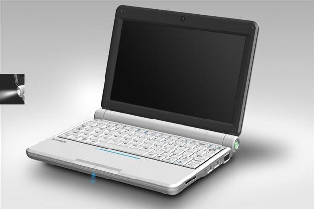 8.9Inch Mini Laptop (WS-8901)