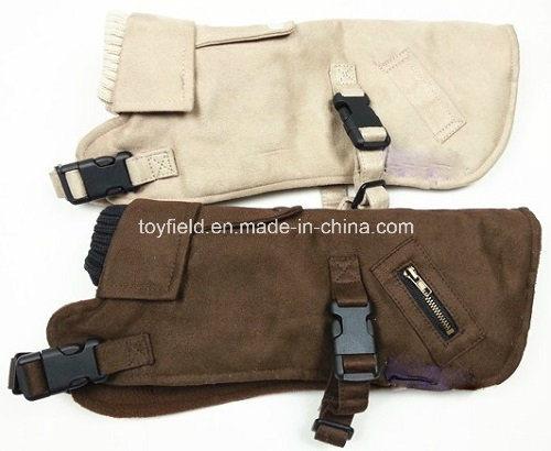 Vestiti dell'animale domestico del cappotto del cablaggio della maglia dei prodotti degli accessori dei vestiti del cane